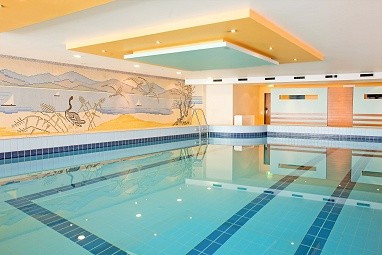 Hotel Lyskirchen: Pool