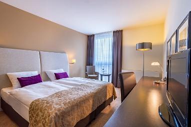 the rilano hotel m nchen rilano 24 7. Black Bedroom Furniture Sets. Home Design Ideas
