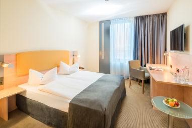 intercityhotel hamburg hauptbahnhof f r hamburg nordsee norddeutschland. Black Bedroom Furniture Sets. Home Design Ideas