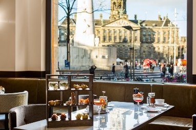 Tagungshotel Com Nh Collection Amsterdam Grand Hotel Krasnapolsky