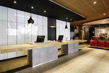 Hotel Ibis Bremen Centrum