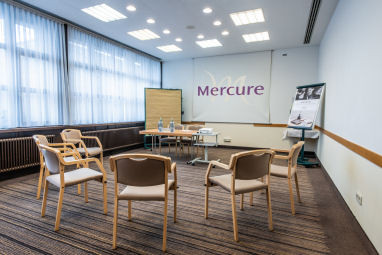 Mercure Hotel Offenburg am Messeplatz: Ballsaal