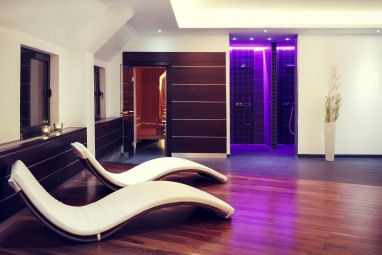 Mercure Hotel Hamm: Wellness/Spa