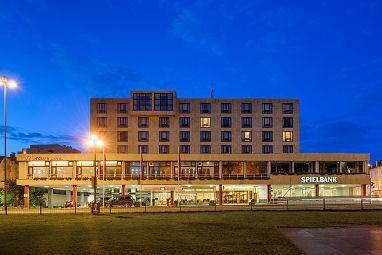 Mercure Hotel  Friedrichsdorf