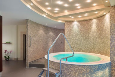 Dorint Hotel Am Dom: Wellness/Spa