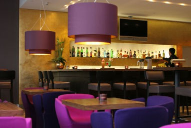 MADISON Hotel: Bar/Lounge