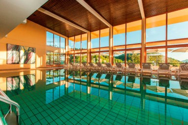Mercure Hotel Ludenscheid Wellness