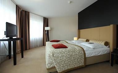 lindner hotel residence main plaza f r frankfurt am main offenbach rhein. Black Bedroom Furniture Sets. Home Design Ideas