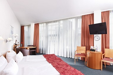 BEST WESTERN Hotel am Borsigturm: Suite