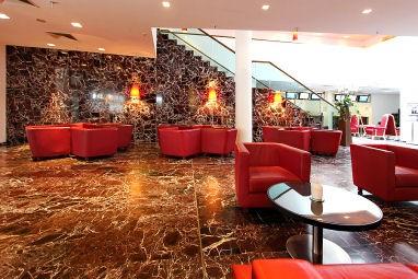 Arcotel rubin hamburg f r hamburg for Designhotel norddeutschland