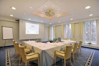 Tagungshotel Com Romantik Hotel Bayrisches Haus Potsdam Fur