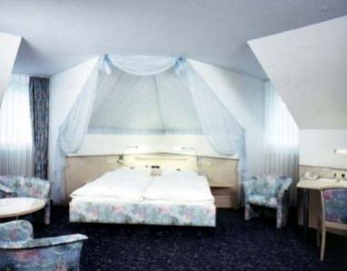 Hotel St Ingbert Alfa