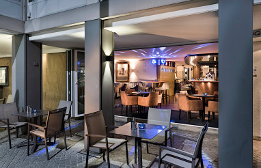 Best Western Hotel zur Post: Bar/Lounge