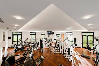Sporthotel & Resort Grafenwald - Daun - Vulkaneifel: Fitness-Center