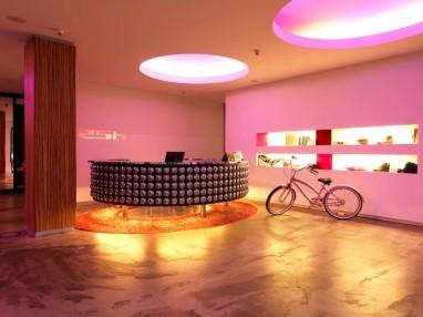 25hours hotel hamburg no 1 f r hamburg for Designhotel mit kindern