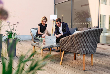 Best Western Plus Hotel am Vitalpark: Wellness/Spa