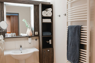 Best Western Plus Hotel am Vitalpark: Pool