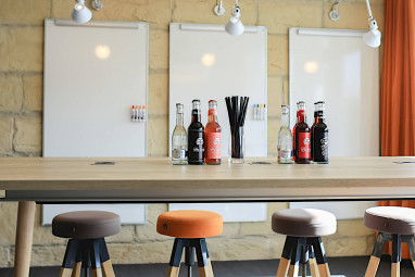 Best Western Plus Hotel am Vitalpark: Suite