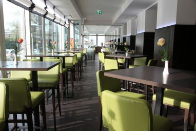 Rainers Hotel Vienna: Bar/Lounge