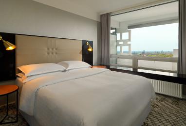 Tagungshotel Com Sheraton Munchen Arabellapark Hotel Fur Munchen