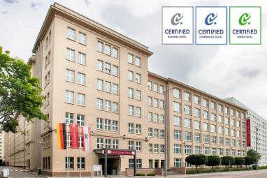 Sterne Hotel Berlin