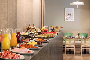 tagungshotel.com - Meliá Düsseldorf für Düsseldorf, Köln, Rheinland ...