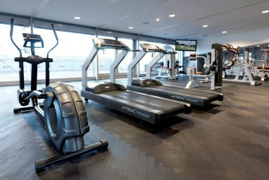 Kameha Grand Bonn: Fitness-Center