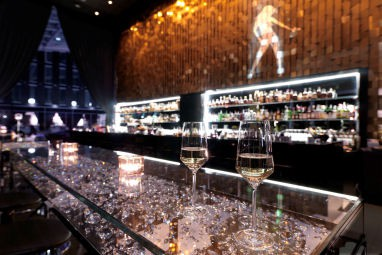 Kameha Grand Bonn: Bar/Lounge