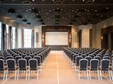 Tagungshotelcom Crowne Plaza Frankfurt Congress Für Frankfurt Am