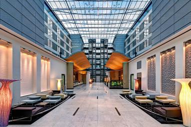Tagungshotel Com Hilton Frankfurt Airport F 252 R Frankfurt