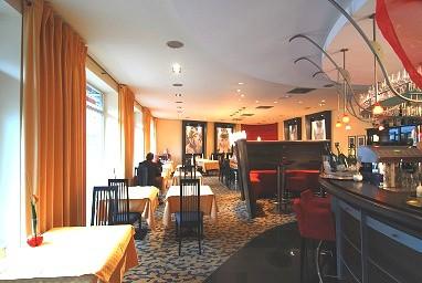 Hotel Restaurant Wessinger Frankfurt