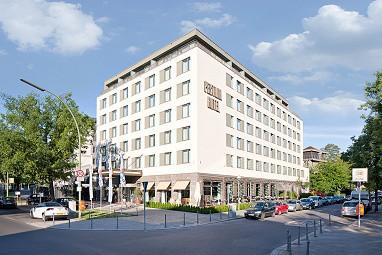 Hotel Berlin Pestana