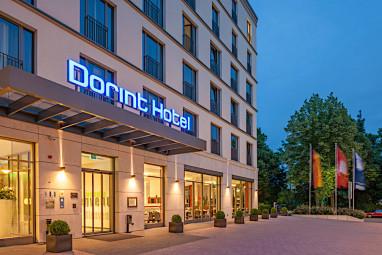 Dorint hotel hamburg eppendorf dorint for Schicke hotels hamburg