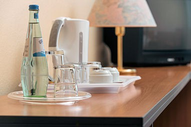 TRYP by Wyndham Berlin City East: Zimmer