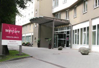 Hotels Gorlitz Mercure