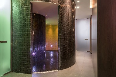 NH Collection Dresden Altmarkt: Wellness/Spa