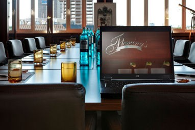 Flemings Selection Hotel Frankfurt-City: Tagungsraum