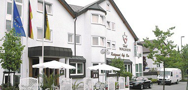 Hotel Restaurant Walker Renningen