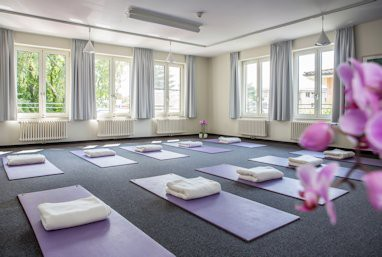 Seehotel Rheinsberg: Wellness/Spa