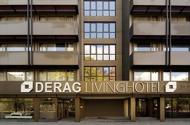living hotel d sseldorf living d sseldorf. Black Bedroom Furniture Sets. Home Design Ideas