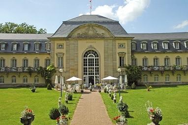 Grand Hotel Esplanade Bad Nenndorf