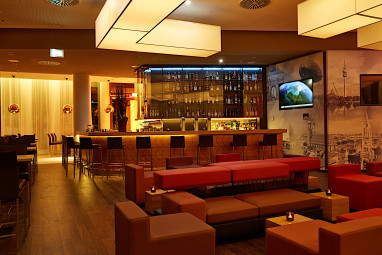 h4 hotel m nchen messe f r bayern h4. Black Bedroom Furniture Sets. Home Design Ideas