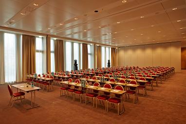 Tagungshotel Com H4 Hotel Munchen Messe Fur Bayern H4 Munchen Messe