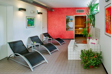 CFK Eventlocation und Tagungshotel: Wellness/Spa