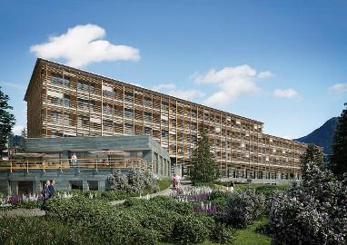 tagungshotel.com - AMERON Swiss Mountain Hotel Davos - AMERON Swiss ...