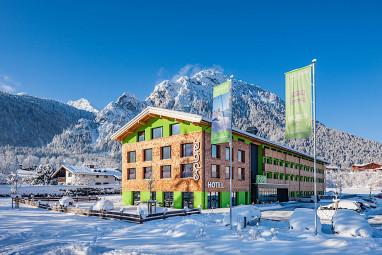 Explorer hotel berchtesgaden f r bayern for Designhotel oberbayern