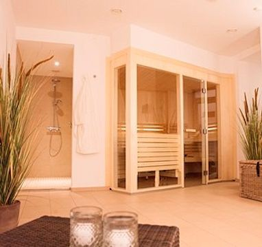 Hotel Hafenspeicher: Wellness/Spa