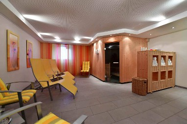 Hotel Aspethera: Wellness/Spa