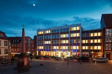 ITZ Fulda: Außenansicht