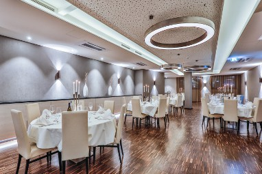 Holiday Inn Villingen-Schwennigen: Restaurant